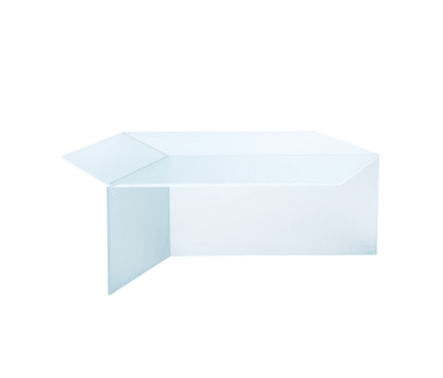 Isom oblong frosted by NEO/CRAFT
