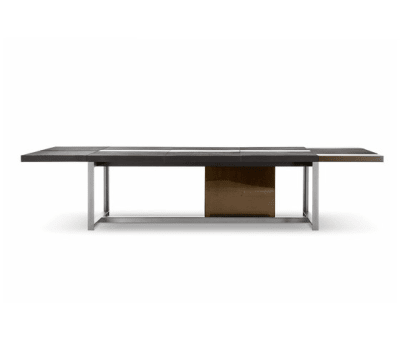 Jobs Meeting Table by Poltrona Frau