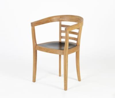 Julius chair by Lambert