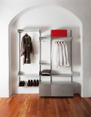 K1 System - Wardrobe by Kriptonite