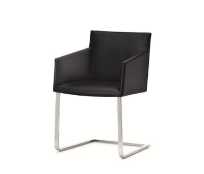 Kati PQ cantilever armchair by Frag