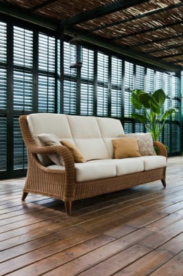 Kenya sofa 3 by Point