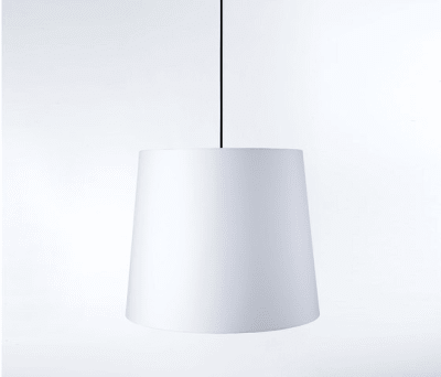 KongFAB white by Embacco Lighting