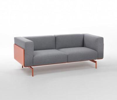 L-Sofa by Giulio Marelli