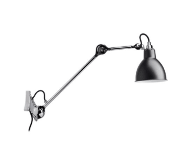 LAMPE GRAS - N°222 black by DCW éditions