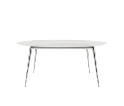 Lara Table by Amura