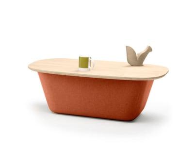 Lasai Coffee Table by Alki