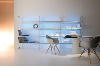 Lighting system 6 Light shelf 300 by GERA