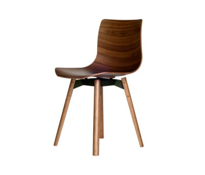 Loku chair by Case Furniture