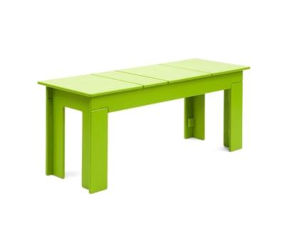 Lollygagger Bench by Loll Designs