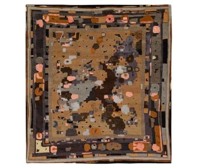 Lost in Translation - Fantaisie Impromptu brown by REUBER HENNING