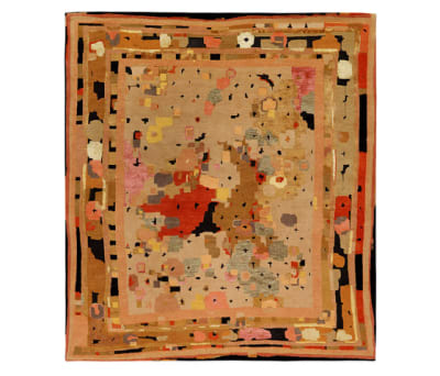 Lost in Translation - Fantaisie Impromptu orange by REUBER HENNING