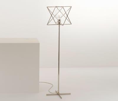 LUM Floor light by KAIA