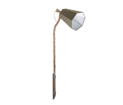 LuXiole Wall lamp large by designheure