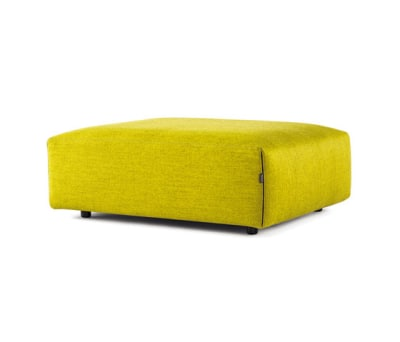 Match pouf by Prostoria