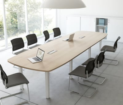 Meeting Table by MDD