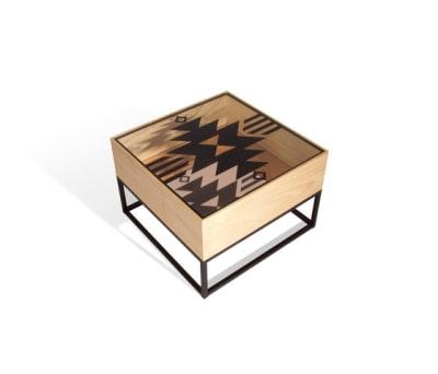 Mesa Cocktail Table by Sauder Boutique
