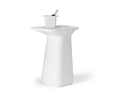 Moma High table White