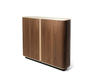 Moore Cabinet by Giorgetti