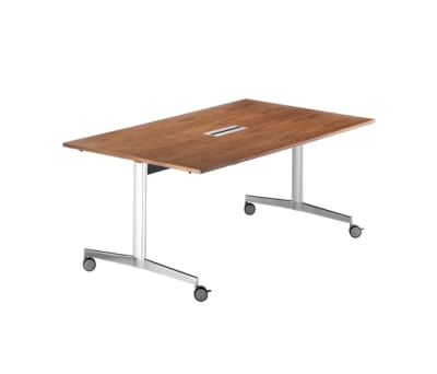 Moveo conference table by HOWE