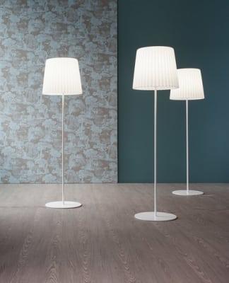 Muffin lamp by Bonaldo