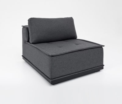 Napo Armchair by Comforty