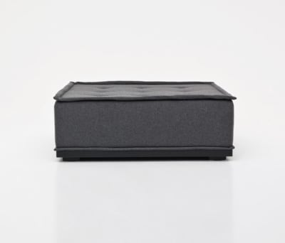 Napo Ottoman by Comforty