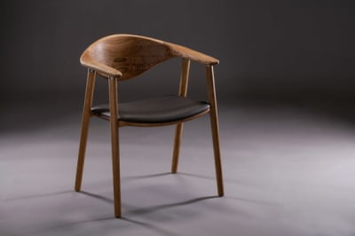 Naru Chair by Artisan