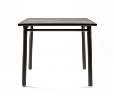NC8670 Square Table by Maiori Design
