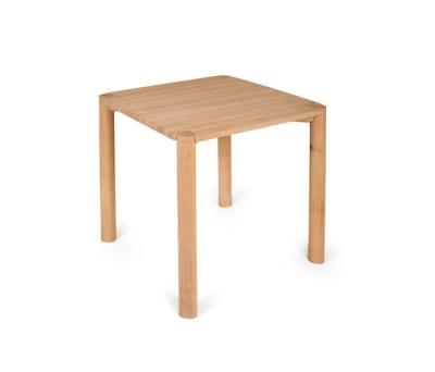 Neron Dining Table by Zanat