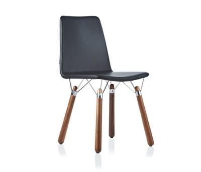 Nest Chair by Johanson