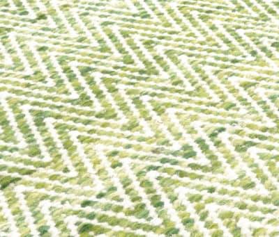 NeWave multi green, 200x300cm