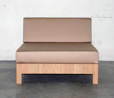 NF 98MT Seating Element Central by editionformform