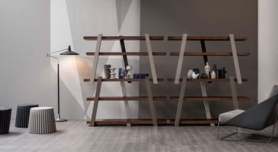 Note Bookcase by Bonaldo