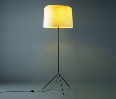 OLA Floor Lamp by Karboxx
