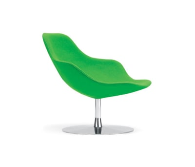 Palma easy chair by OFFECCT