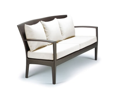 Panama 3 seater by DEDON