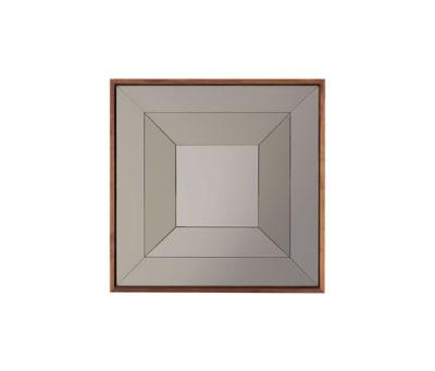 Parma mirror by MOBILFRESNO-ALTERNATIVE