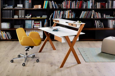 Partita Homeoffice by Koleksiyon Furniture