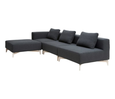 Passion sofa by Softline A/S