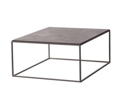 Pequeñas Arquitecturas coffee table by MOBILFRESNO-ALTERNATIVE