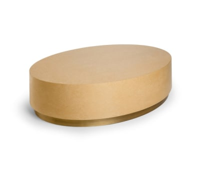 Perdiz | Coffee Table by GINGER&JAGGER