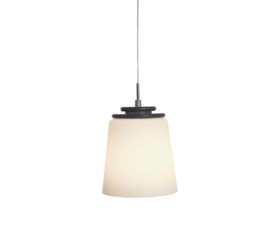 Ping 30 pendant opal/ grey by Bsweden