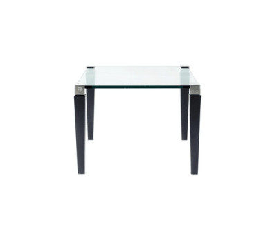 Pioneer T56/1 Side table by Ghyczy