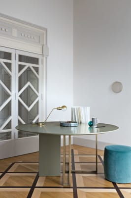 Plinto Table XW by Meridiani