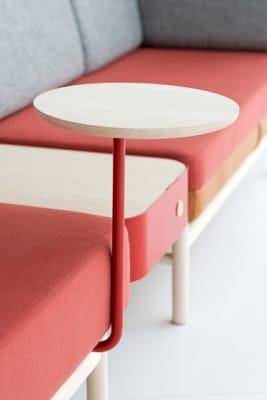 Pop Latop Table by Gärsnäs