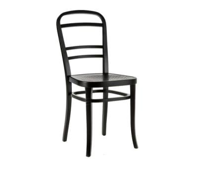 Postsparkasse Chair by WIENER GTV DESIGN