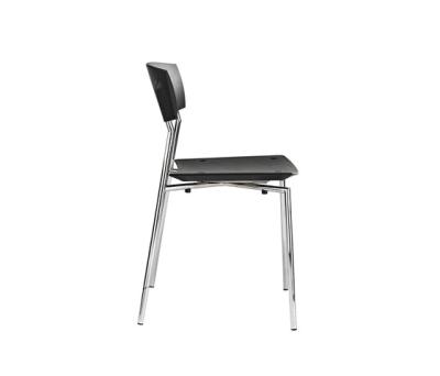 Pure chair by Randers+Radius