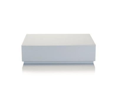 Pyramid Box No 2 by GAEAforms
