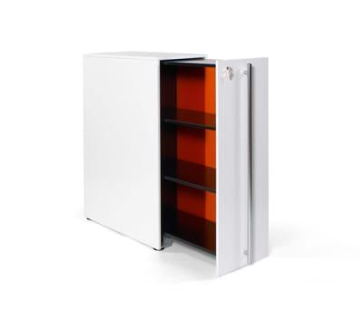 QD storage by Swedstyle